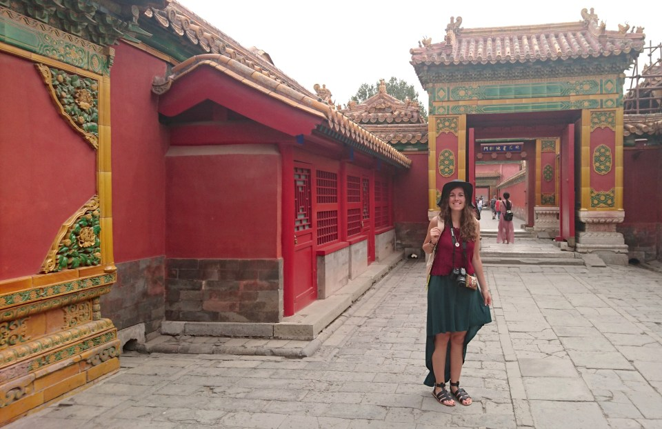 Forbidden City 8