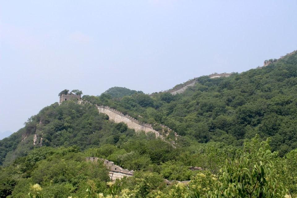 Mutianyo Wall China 2