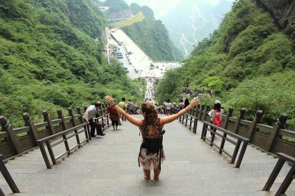 Stairway to Heavens Gate 2