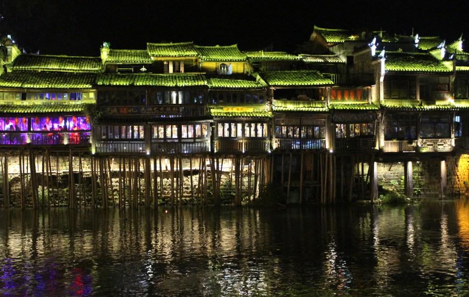 Fenghuang 33