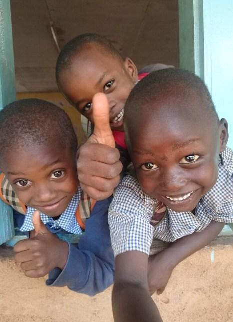 Volunteer Africa Nursery School Tanzania 18