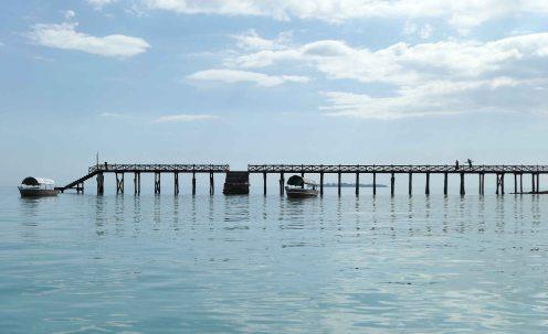 Prison Island Zanzibar copy