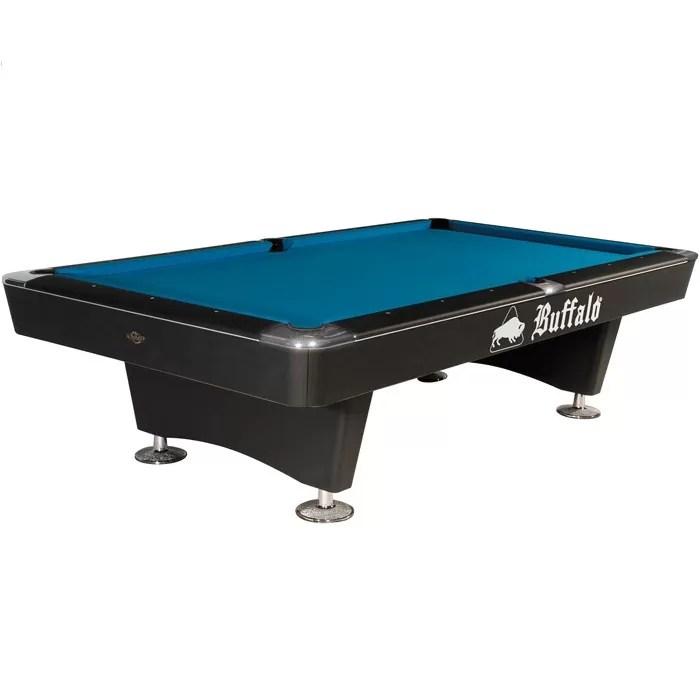 billiard table buffalo dominator