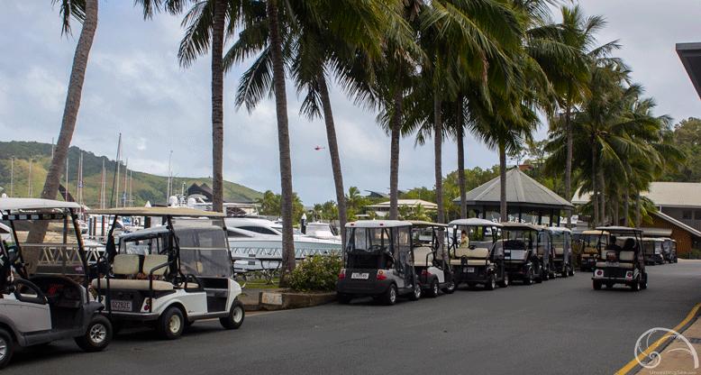 Hamilton-Island-buggy