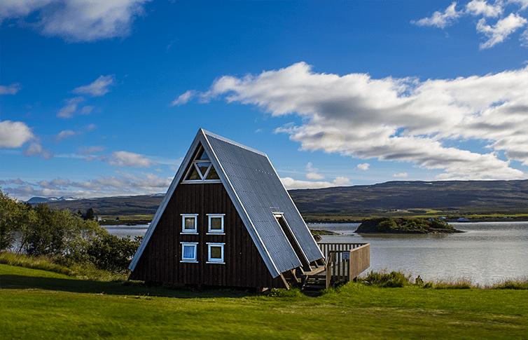 Skipalaekur-Iceland