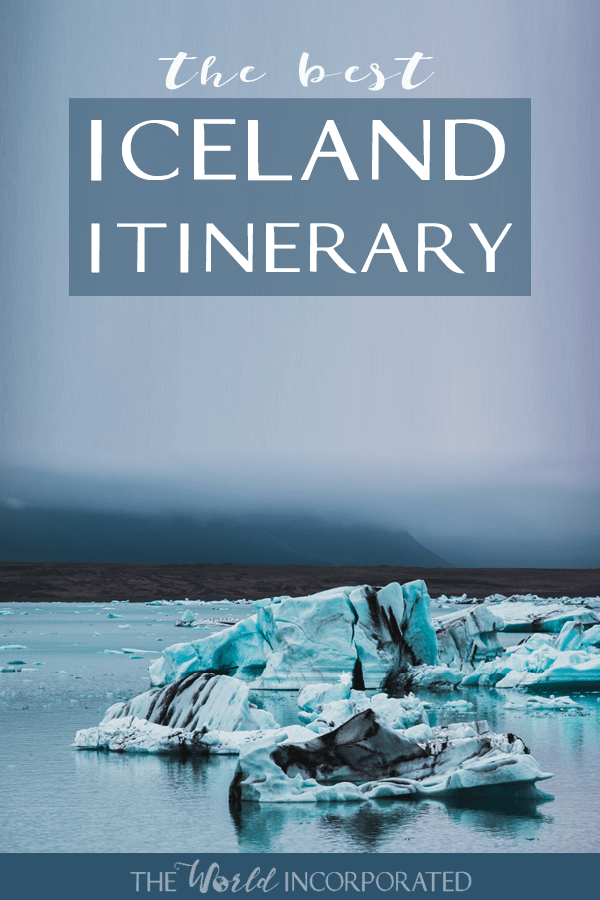 One of the best Iceland itineraries around. This Iceland itinerary is perfect for a one week trip to Iceland, ten day trip to Iceland, or even a two week trip to Iceland. Explains what to do in Iceland, what to see in Iceland, and where to stay in Iceland. A road trip around Iceland's Ring Road and beyond.