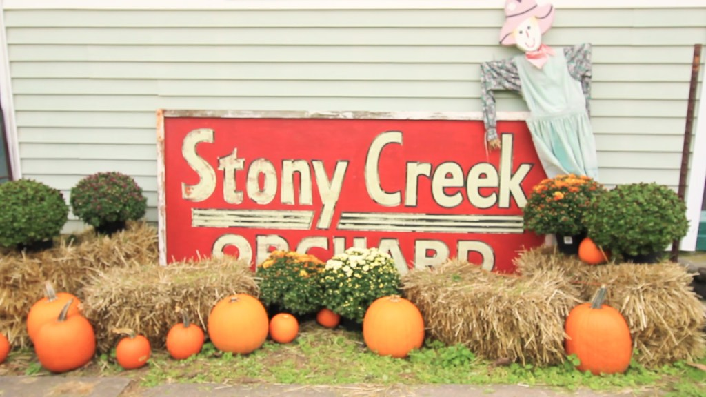 Stony Creek Orchard and Cider Mill