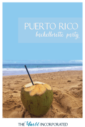 A girl's guide to Puerto Rico. Planning a destination bachelorette party to Puerto Rico? This post shares all the things to do and places to see in a weekend in Puerto Rico.