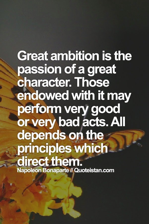 Image result for ambition quote pics