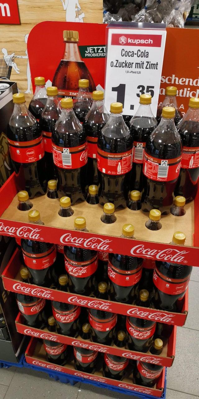 Faire L Amour Sous Coke : faire, amour, Coca-Cola, Sugar, Cinnamon, Topics, World, Media