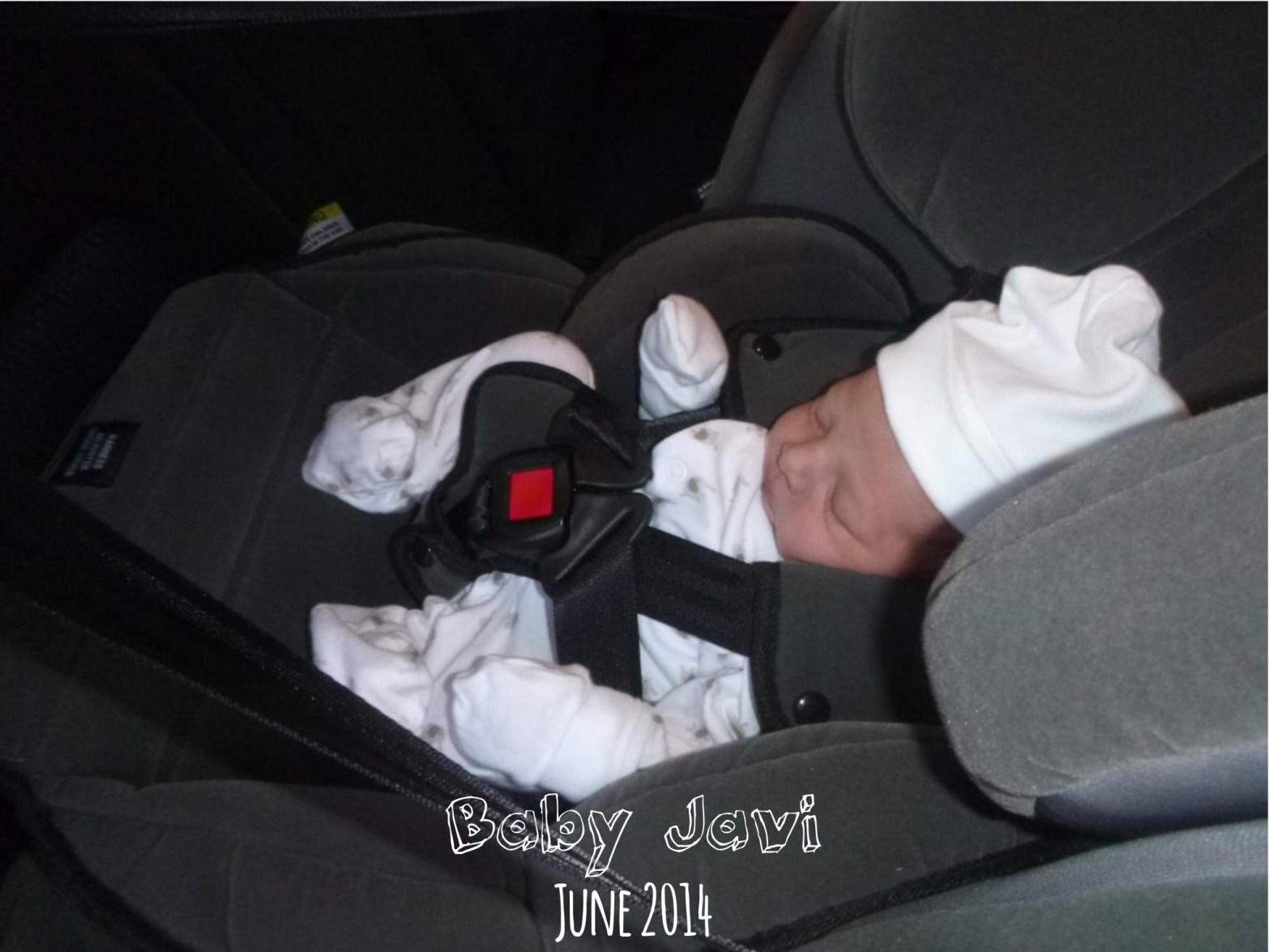 Baby Javi