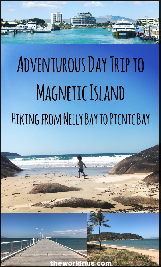 Day Trip to Magnetic Island
