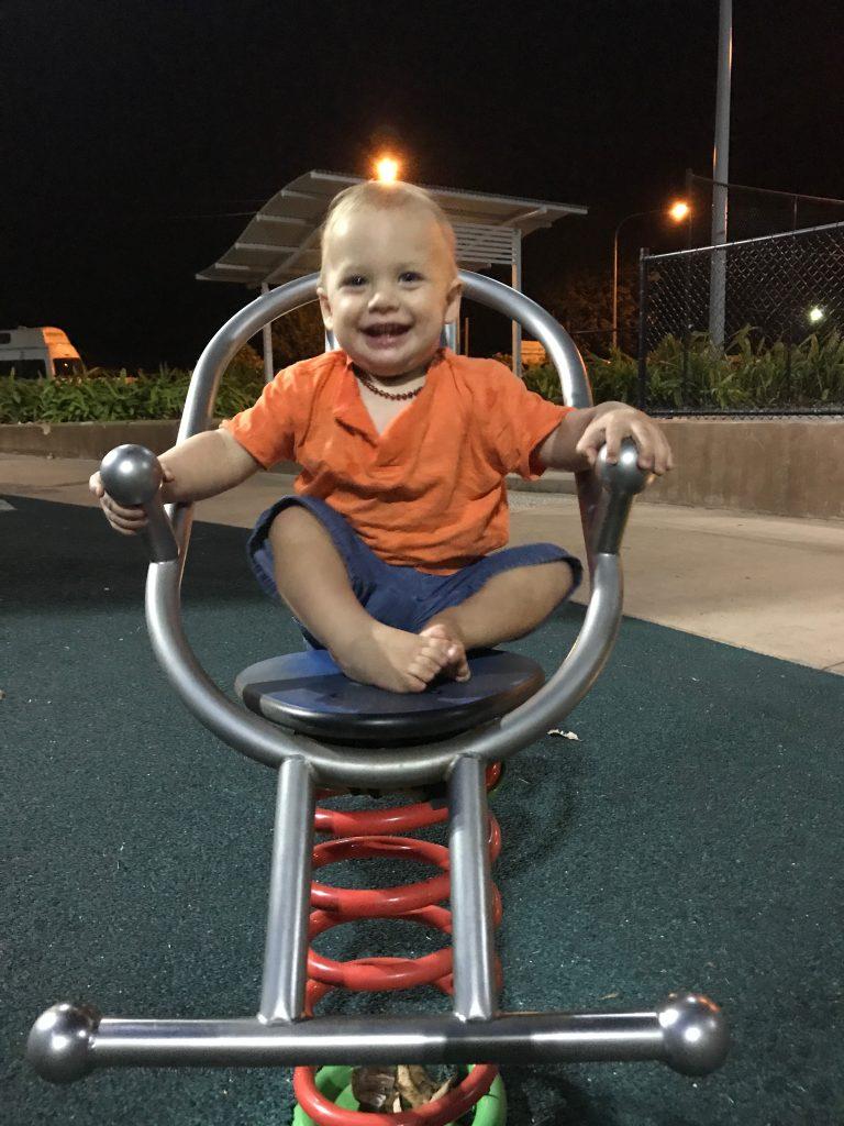 Cardwell Playground