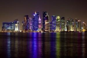 First impression of Qatar