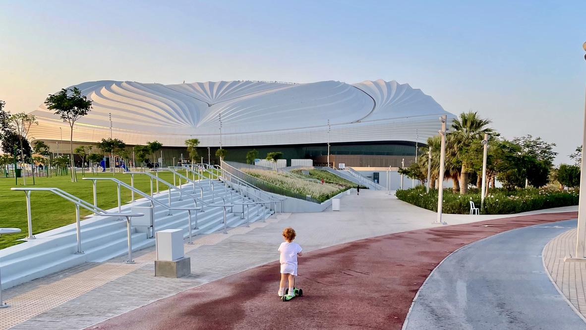5 things to see in Al Wakrah Qatar