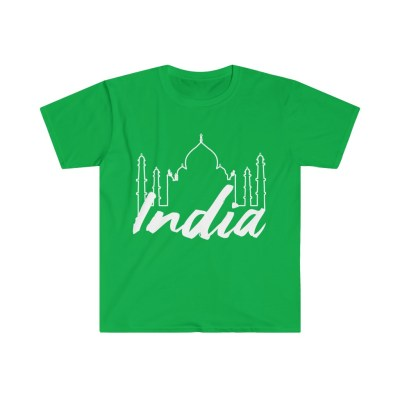 India   Softstyle Tee