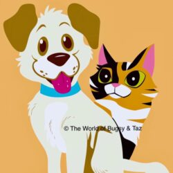 THE WORLD OF BUGSY & TAZ