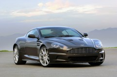 The DBS in QUANTUM OF SOLACE
