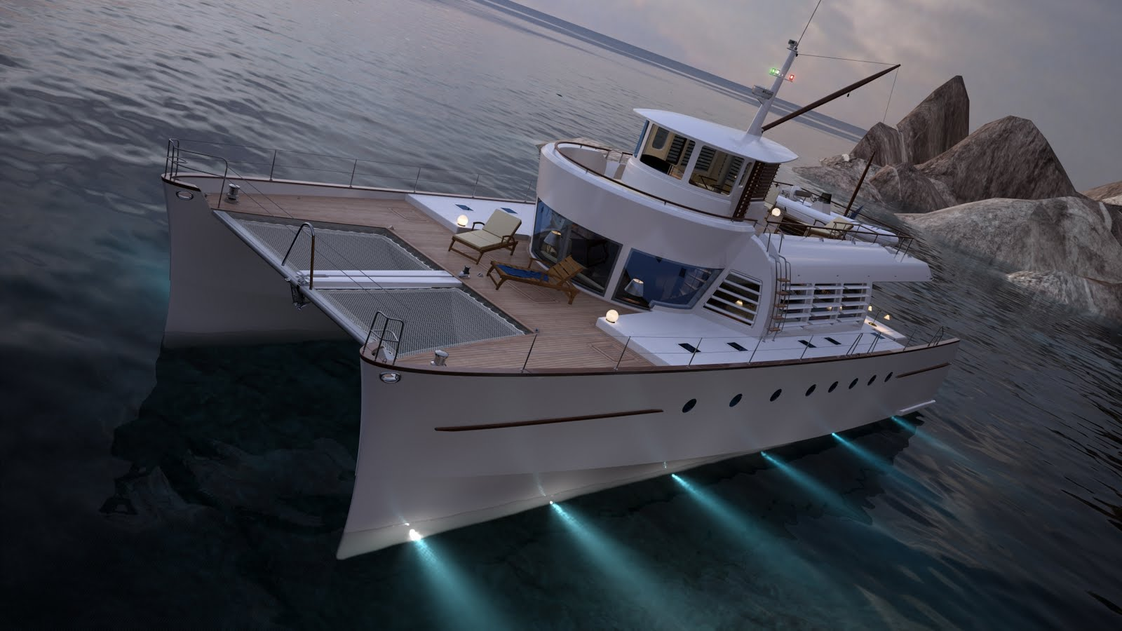 NOAH 76 LIFESTYLE CONCEPT AND FIRST INTERIOR IMAGES