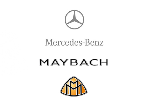 2010 Mercedes-Benz and Maybach Suggested Retail Prices