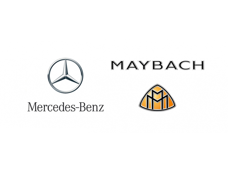 2013 Mercedes-Benz and Maybach Suggested Retail Prices
