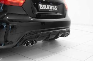 Mercedes-Benz A 45 AMG by Brabus