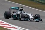 F1 2014: Round 4, Chinese Grand Prix