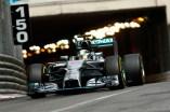 F1 2014: Round 6, Monaco Grand Prix