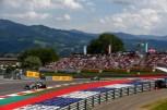F1 2014: Round 8, Austrian Grand Prix