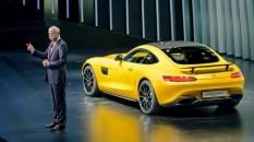 """Mercedes-Benz und smart auf der """"Mondial de l´Automobile Paris 2014"""" Mercedes-Benz and smart at the """"Mondial de l´Automobile Paris 2014"""""""