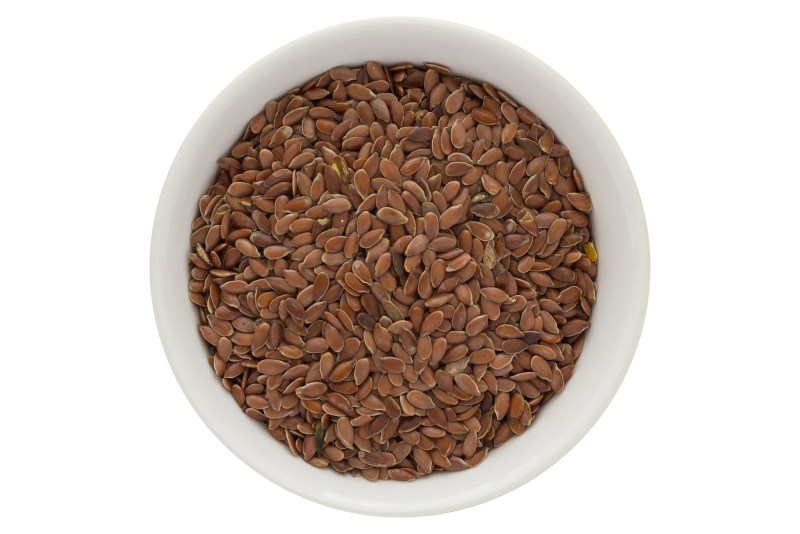 Flax seeds before bed  Flax seeds for sleep