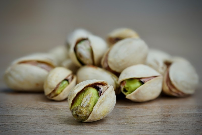Pistachios before bed  Pistachios for sleep