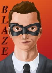 Blaze - Elizabeth