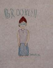Brooklyn - Jemma