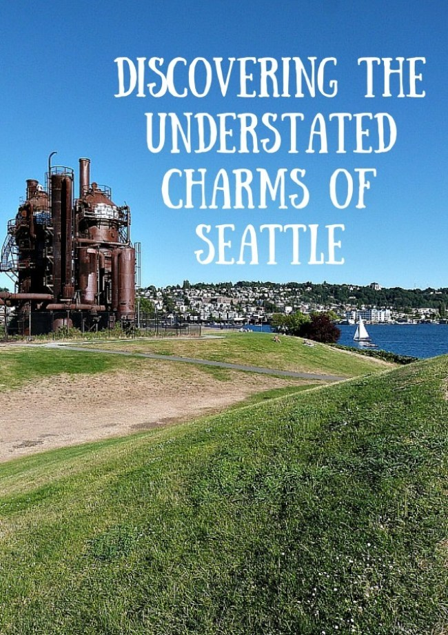 Discovering the understated charms of Seattle