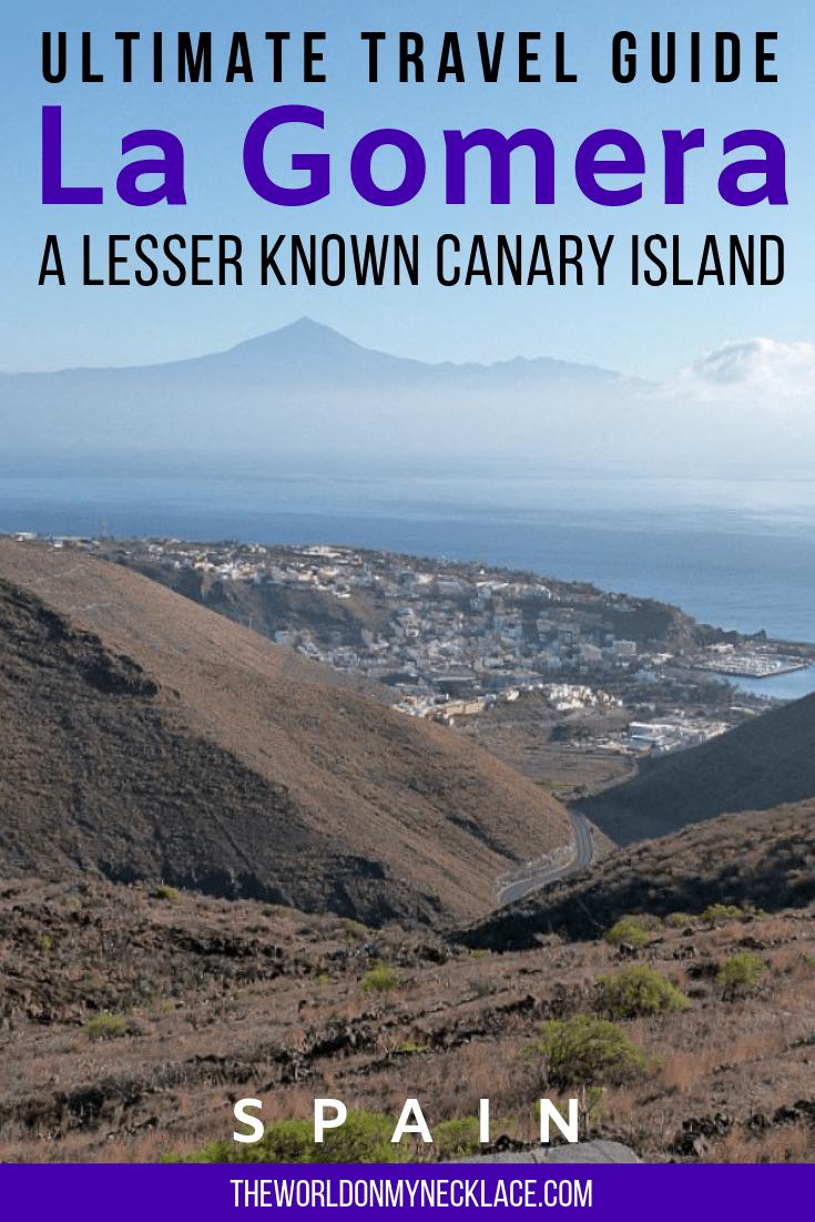 Ultimate Travel Guide to La Gomera