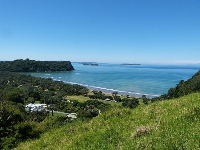 Exploring Auckland's North Shore - one of the Best Days out in Auckland New Zealand