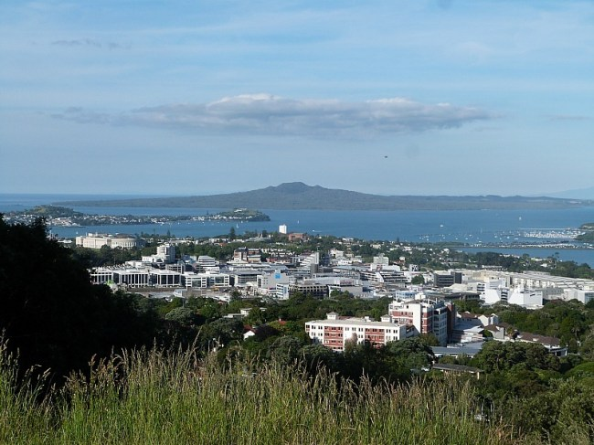 Climbing Rangitoto - one of the Best Days out in Auckland New Zealand
