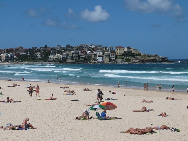 Bondi to Coogee Walk - One of the 30 reasons why I love Sydney