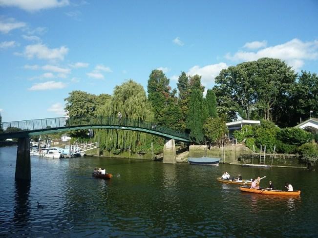 Richmond in Greater London