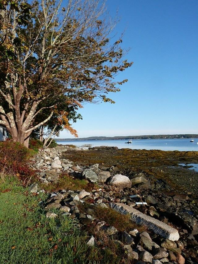 Mount Desert Island: Maine's Maritime Paradise