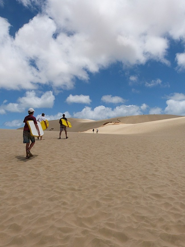 Ninety Mile Beach in Northland - a highlight of any Northland Road Trip Itinerary
