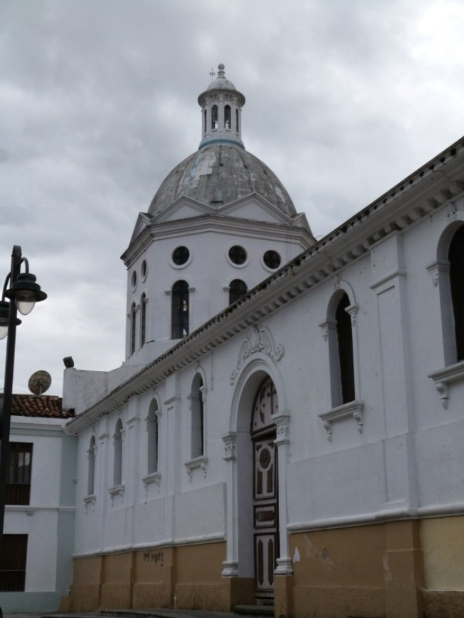 Exploring Cuenca, Ecuador - one of the 10 Best Offbeat Places in South America