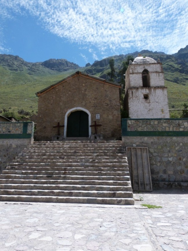 Exploring the villages of Colca Canyon, Peru - one of the 10 Best Offbeat Places in South America