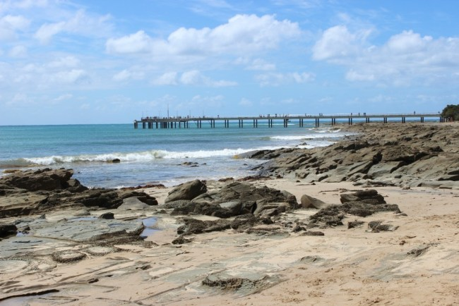 Beautiful Lorne on Australia's Great Ocean Road