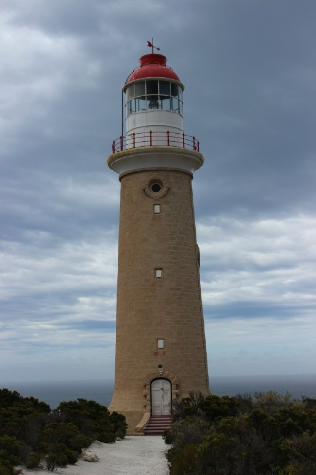 Cape Du Couedic Lighthouse on Kangaroo Island