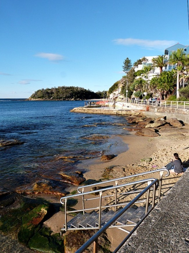 Manly North Head walk - one of the best Sydney walks