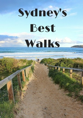 Sydney's Best Walks