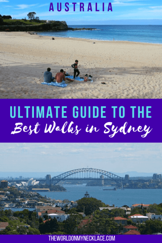 Best Sydney Walks