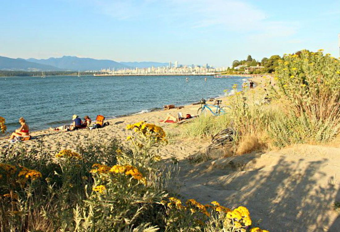 The Best Vancouver Itinerary: 4 Days in Summer